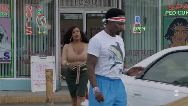 Watch and share Niecy Nash GIFs and Cleavage GIFs by $amson on Gfycat