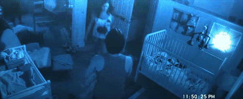 paranormal GIFs