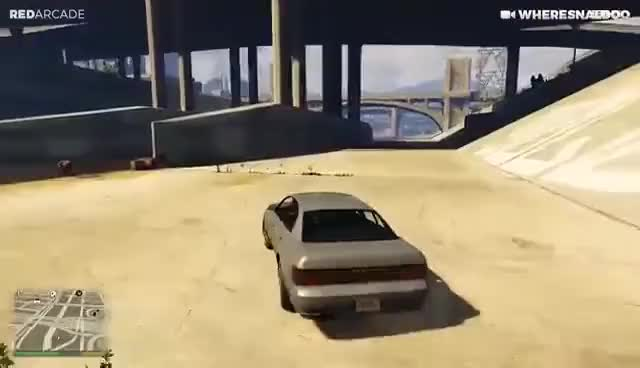 Watch and share GTA 5 FAILS - #25 (GTA 5 Funny Moments Compilation) GIFs on Gfycat