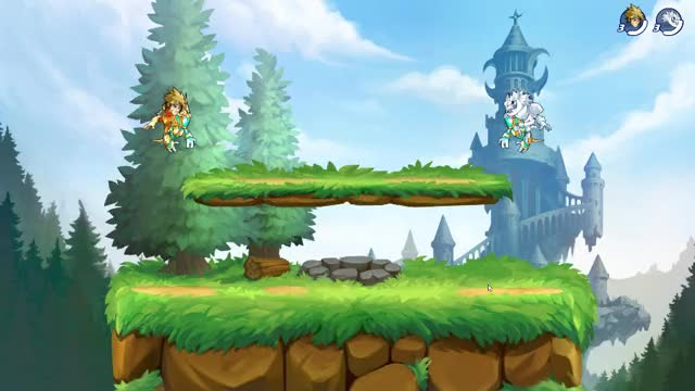 Watch and share Brawlhalla 2020.05.14 - 02.10.30.04.DVR GIFs by tosslak on Gfycat
