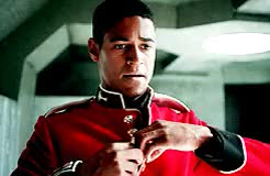 Watch and share Dean Thomas Feels GIFs and Alfie Enoch GIFs on Gfycat