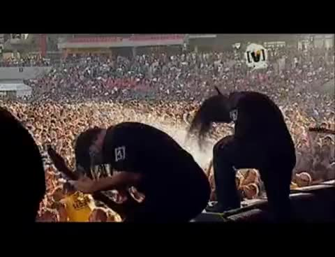 Watch and share Headbanging GIFs and Taylor GIFs on Gfycat