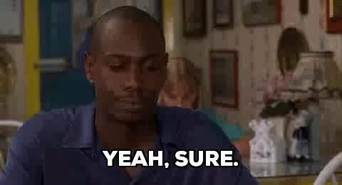 Watch this sure GIF on Gfycat. Discover more dave chappelle GIFs on Gfycat