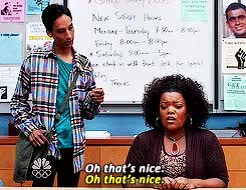 Watch Helen GIF on Gfycat. Discover more abed nadir, community, communityedit, danny pudi, made by me, me: community, plus1000, shirley bennett, yvette nicole brown GIFs on Gfycat