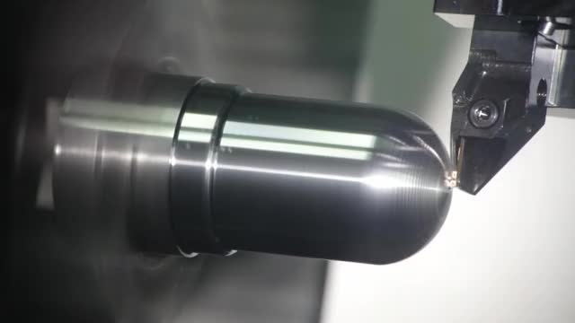 Watch Grooving & Parting-Off, MDT - Machining demonstration GIF by GIFs For Everything (@jiffiergifss) on Gfycat. Discover more machine, machines, mechanical gifs, partingoff, seco tools, turning GIFs on Gfycat