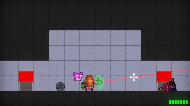 Watch and share V0.3.3 - 17 - Guardian Sacrifice GIFs by Invincible Cat on Gfycat