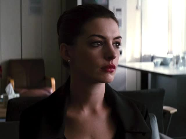Watch and share The Dark Knight Rises GIFs and Anne Hathaway GIFs by MikeyMo on Gfycat