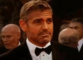 Watch this george clooney GIF on Gfycat. Discover more george clooney GIFs on Gfycat