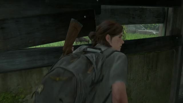 The Last of Us Part II – GIF4