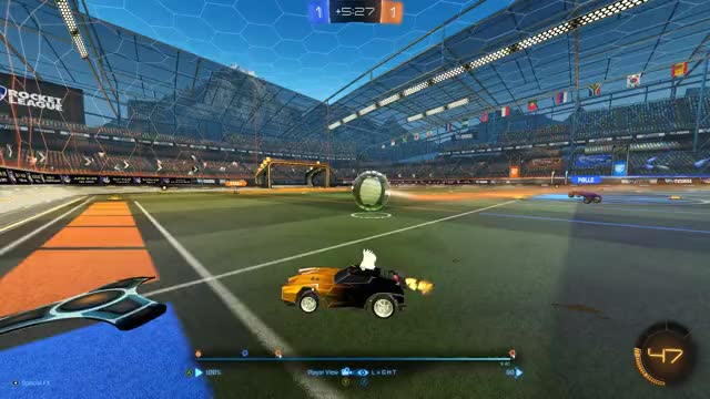 Watch and share Rocket League 2019.06.06 - 21.43.06.13.DVR GIFs by light_rl on Gfycat