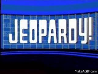 Watch and share An Hour Of Jeopardy Think Music GIFs on Gfycat