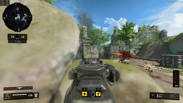 Watch One Tap Naps GIF by johnwayz (@cookienomster) on Gfycat. Discover more blackops4, cod, cookienomster, gaming GIFs on Gfycat