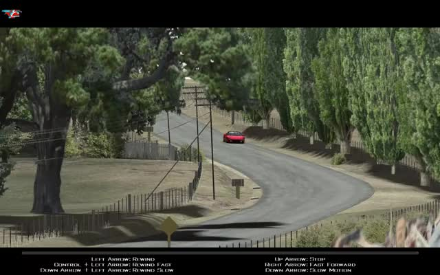 Watch and share Gamephysics GIFs and Simracing GIFs on Gfycat