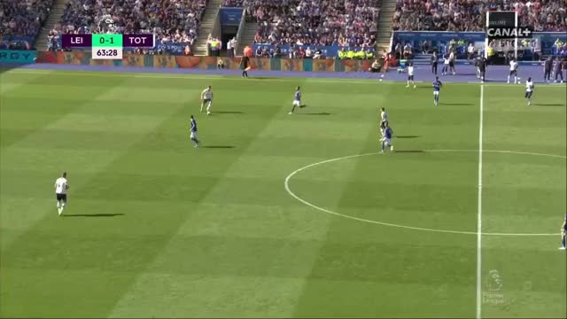 Watch and share Tottenham Hotspur GIFs and Soccer GIFs by potepiony on Gfycat
