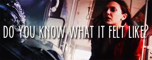 Watch and share Wanda Maximoff GIFs and Age Of Ultron GIFs on Gfycat