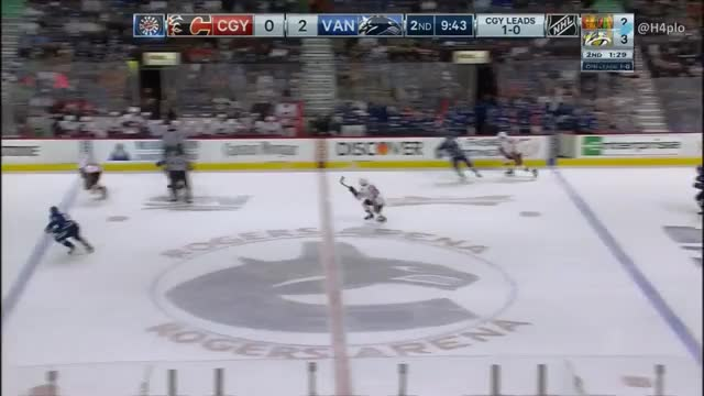 Watch So Close - CBC GIF by @haplo on Gfycat. Discover more hockey, nhl, nhlgifs GIFs on Gfycat