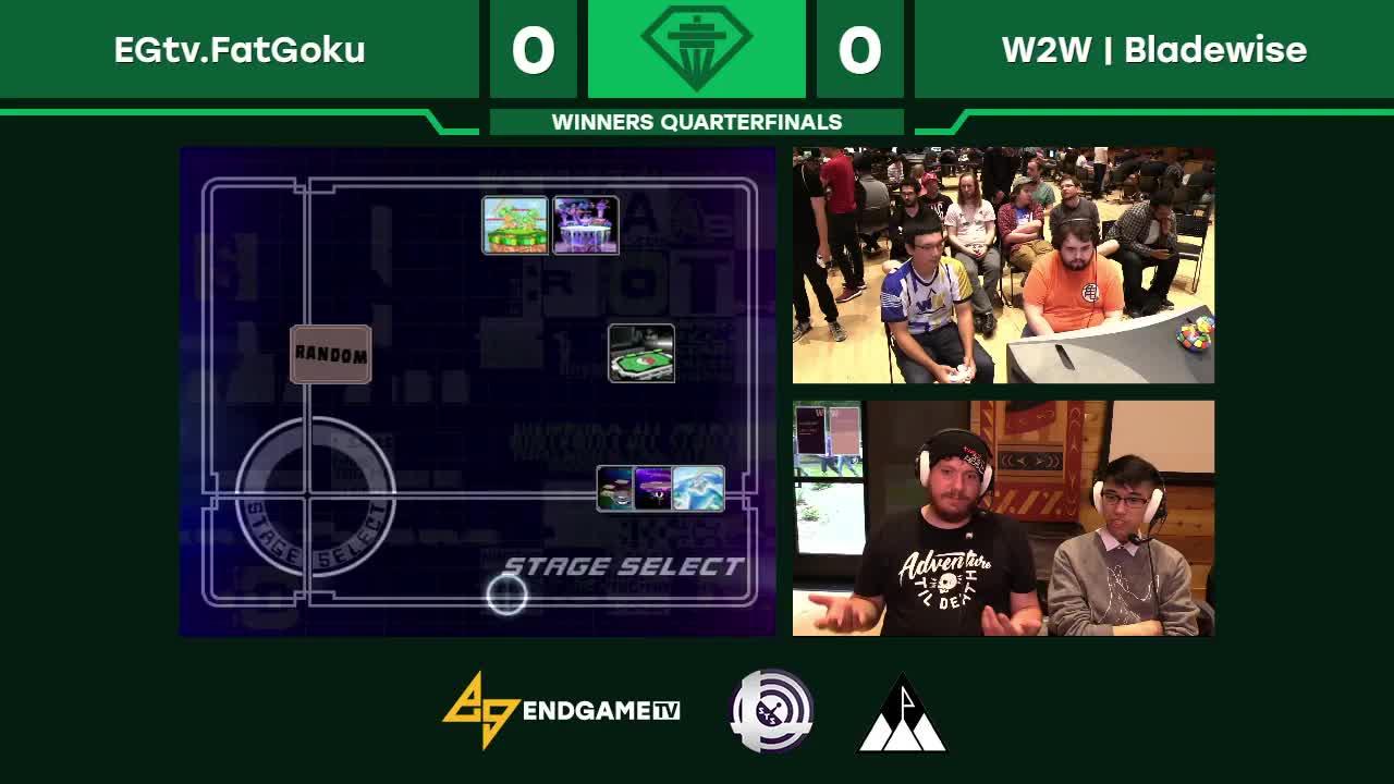 Ec7 Winners Quarters Egtvfatgoku Fox Vs W2w Bladewise