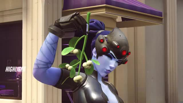 Watch and share Highlight GIFs and Overwatch GIFs by tannerJ- on Gfycat