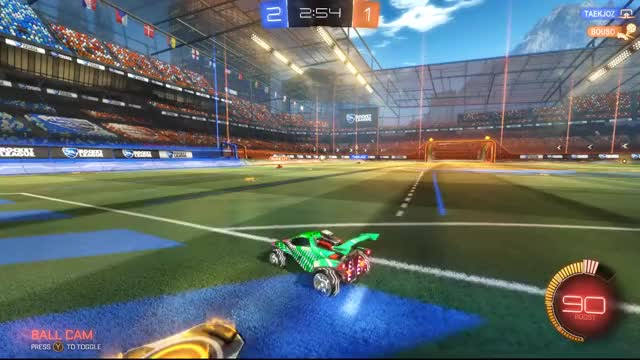 Watch and share Double Touch GIFs by alextehbomb on Gfycat