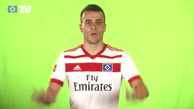 Watch and share Filip Kostic GIFs and Fußball GIFs by HSV on Gfycat