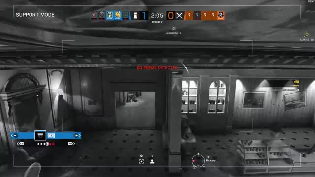 Watch this GIF by Xbox DVR (@xboxdvr) on Gfycat. Discover more TomClancysRainbowSixSiege, dim 13, xbox, xbox dvr, xbox one GIFs on Gfycat