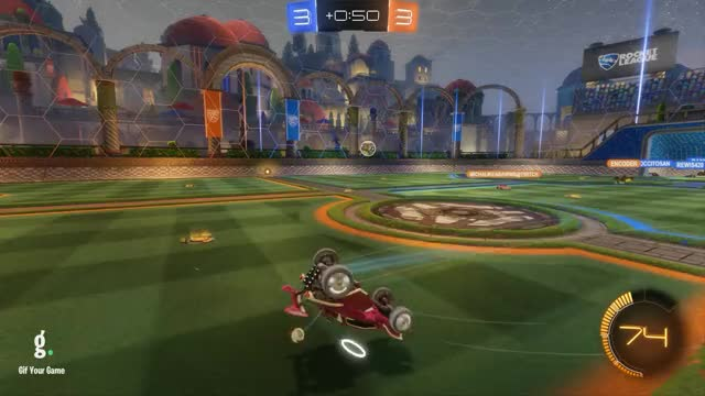 Goal 7: ~Dizzy~