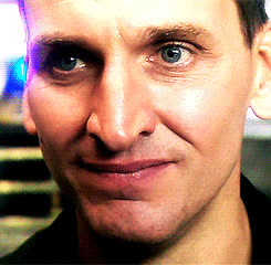 Christopher Eccleston, reactiongifs, Defeated GIFs