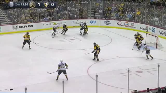 Watch Neal 2-0 GIF by The Pensblog (@pensblog) on Gfycat. Discover more Golden Knights, Neal, Penguins, The Pensblog GIFs on Gfycat