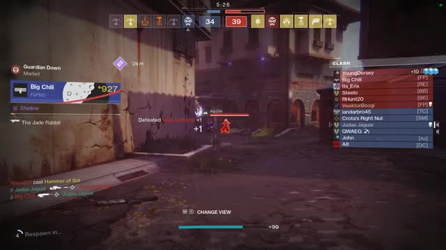 Watch and share Destiny2 GIFs by judasjaguar on Gfycat