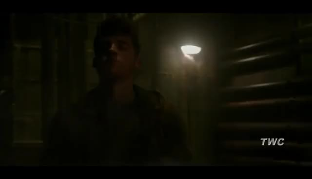 "Watch Teen Wolf (Season 6) | 6x06 ""Ghosted"" Official HD Clip #7 ""Theo Returns from Hell"" (TWC) GIF on Gfycat. Discover more related GIFs on Gfycat"