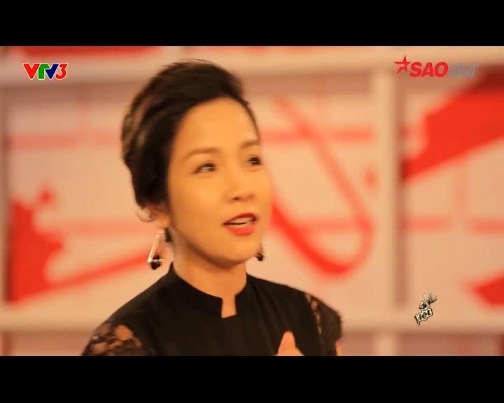 Cố vấn Diva Mỹ Linh sung không thể tưởng khi huấn luyện học trò team Tóc Tiên ảnh 10