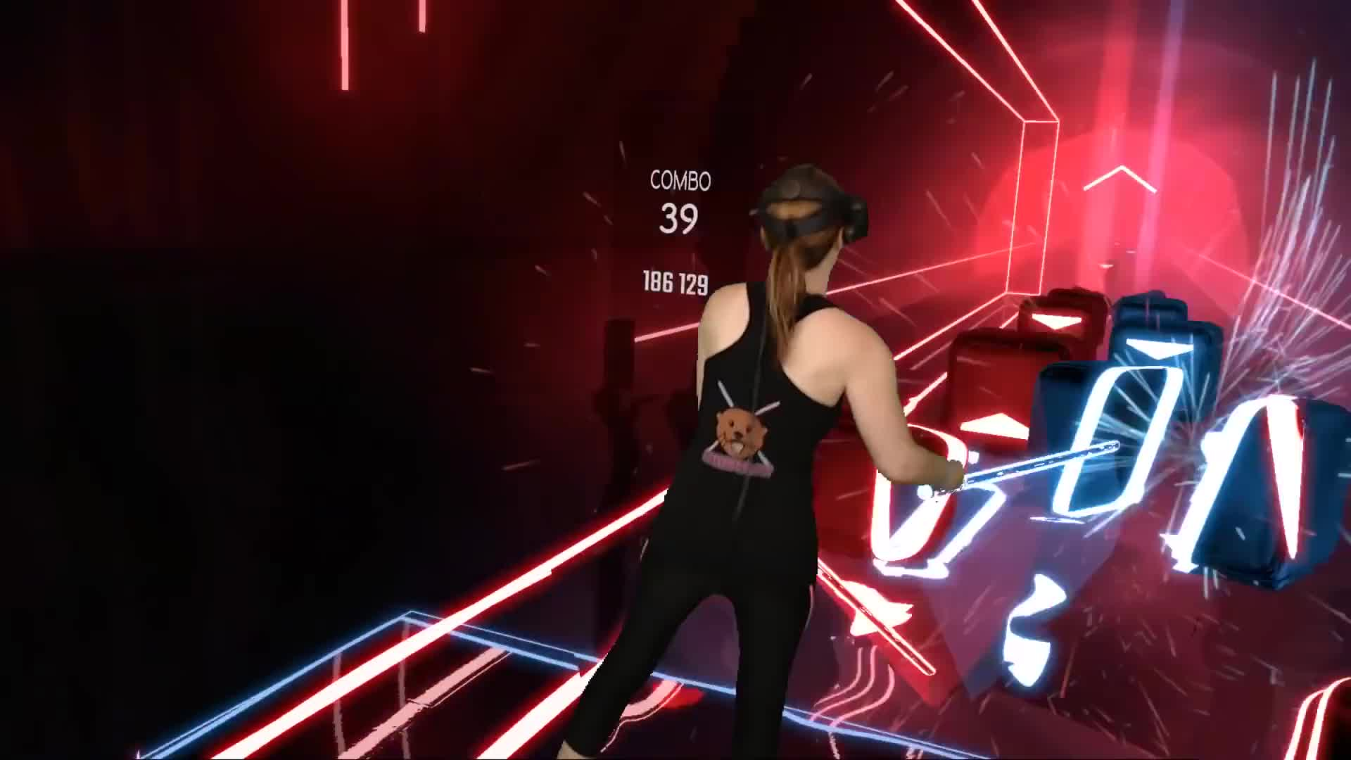 Beat Saber Vr Gifs Search   Search & Share on Homdor