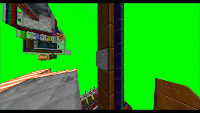 Watch Completed vault door (4.5x speed) GIF on Gfycat. Discover more feedthebeast, minecraft GIFs on Gfycat