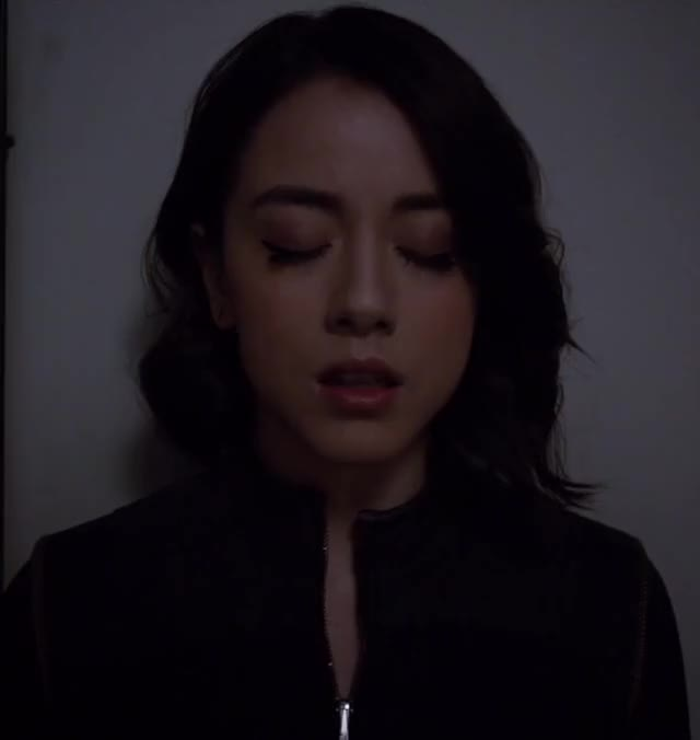 Watch and share Chloe Bennet GIFs and Prettygirls GIFs on Gfycat