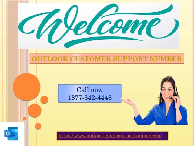 Watch and share Outlook Customer Support Number 1877-342-4448 GIFs by outlooksupport on Gfycat