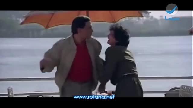 "Watch and share مشهد كوميدي من فيلم ""اللعب مع الكبار"" GIFs on Gfycat"