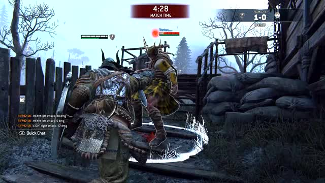 Watch and share For Honor GIFs and Forhonor GIFs by tiff92 on Gfycat