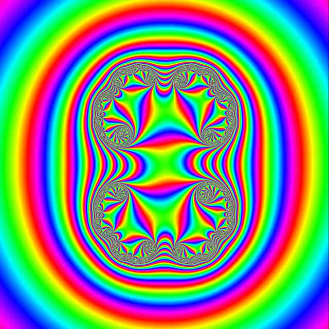 Watch and share Fractals GIFs on Gfycat