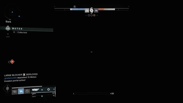 Watch and share Destiny Gambit Kills Right One GIFs on Gfycat