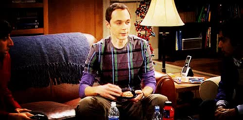 Watch this big bang theory GIF on Gfycat. Discover more big bang theory, the big bang theory GIFs on Gfycat