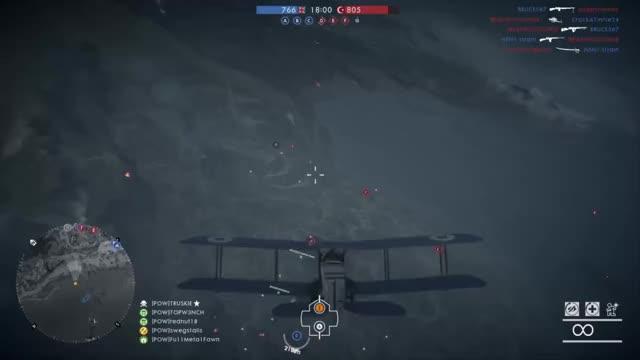 Watch this GIF by Gamer DVR (@xboxdvr) on Gfycat. Discover more Battlefield1, swegstalls, xbox, xbox dvr, xbox one GIFs on Gfycat