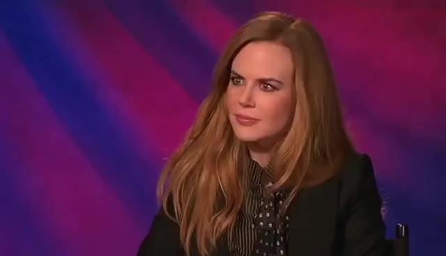 Watch Nicole Kidman GIF on Gfycat. Discover more Kidman, Nicole GIFs on Gfycat