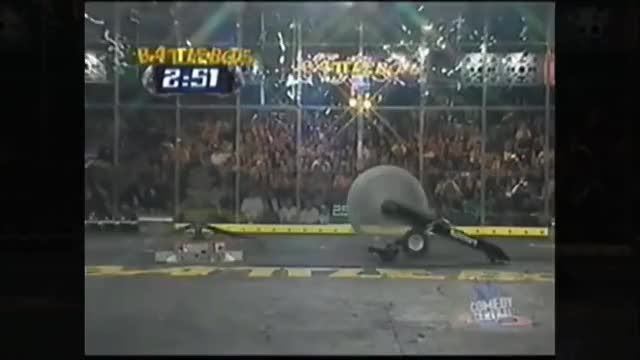 Watch and share Battlebots GIFs and Nightmare GIFs on Gfycat