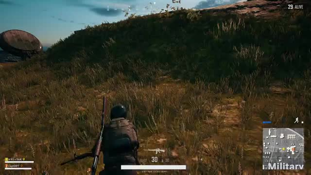 Watch I have the worst luck. (reddit) GIF by Gamer DVR (@xboxdvr) on Gfycat. Discover more PLAYERUNKNOWNSBATTLEGROUNDS, sI KO x SiicK, xbox, xbox dvr, xbox one GIFs on Gfycat