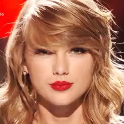 Watch this taylor swift GIF on Gfycat. Discover more 1k, candy swift, gifl, iheart, lelessio, perform, taylor swift, tswiftedit GIFs on Gfycat