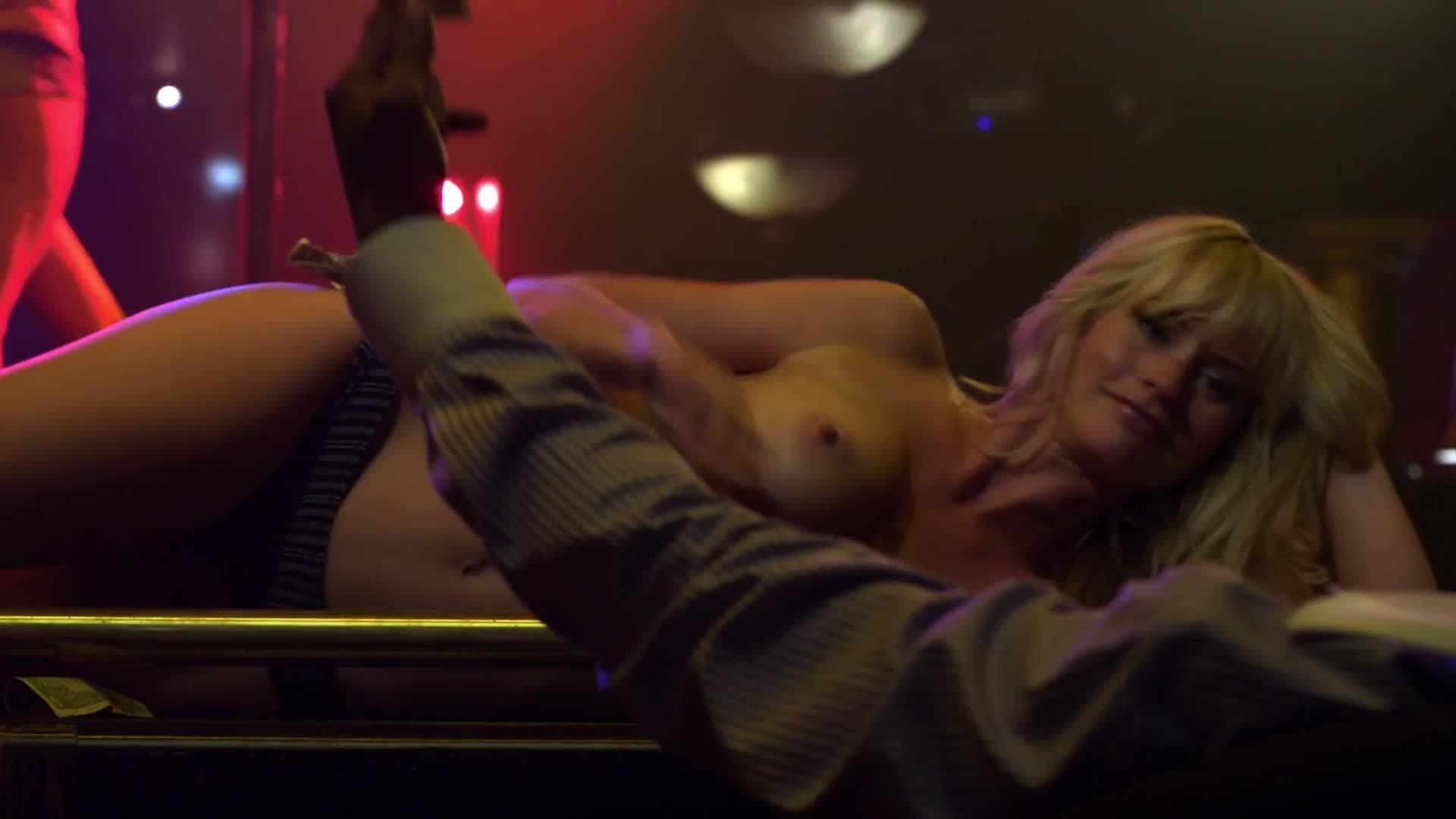Cameron richardson nude free porn