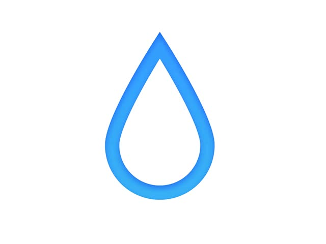 Watch and share This Is A Small Animation Of A Rain Drop :) GIFs on Gfycat