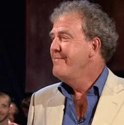 Watch and share Jeremy Clarkson GIFs on Gfycat