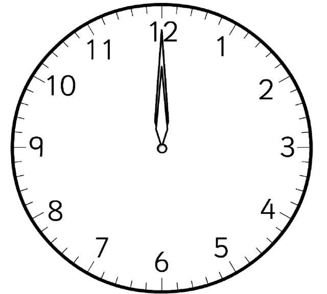 Картинки анимация часы