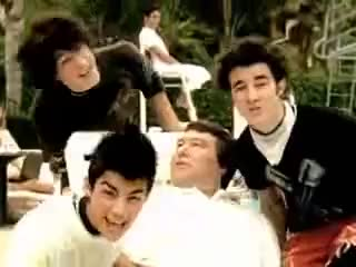 Watch Jonas Brothers GIF on Gfycat. Discover more Jonas Brothers GIFs on Gfycat